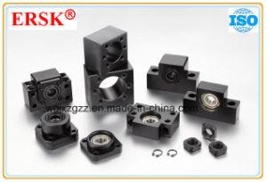 Ersk Nacional marca la tuerca de aluminio de la vivienda y es compatible con