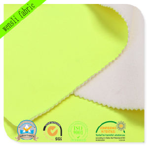 Compound Functional Processの多Fabrics