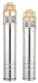 4SK Submersible pompe de puits profond de la pompe à eau