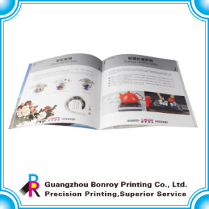 Móveis baratos serviço de impressão de catálogos (BR-Book-02)