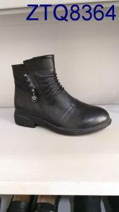 Mode de vente chaude mature de belles chaussures femmes 49