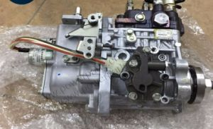 Kraftstoffeinspritzung-Pumpe der Gabelstapler-Ersatzteil-4tnv98/4tnv94 für 729932-51360