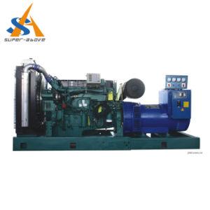 الصين مصنع [500كو] ديزل مولّد مع [كمّينس] محرك