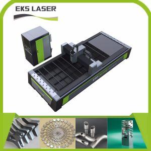 L'Allemagne standard haute vitesse de gravure laser à fibre et machine de coupe