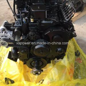 트럭 차량을%s B160 33 125kw/2500rpm Dcec Cummins 디젤 엔진
