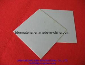 고품질 절연제 알루미늄 질화물 세라믹 격판덮개