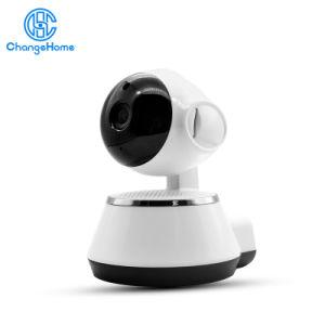 Venta caliente WiFi 720p Home Security Wireless Mini cámara IP de vigilancia