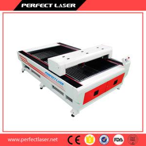 Tagliatrice del laser del CO2 sia su metallo che sul metalloide
