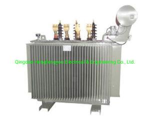 1000kVA 1500kVA 2000kVA de potencia de distribución de tres fases de transformador de tipo de aceite con el precio