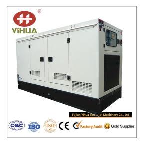 Il diesel cinese di Ricardo Weifang Tianhe di vendita calda GEN-Ha impostato 10kw-250kw