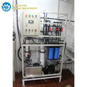 A osmose inversa RO Sistema de Tratamento de Água