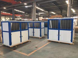 Tipo de caixa de condensador /V Caixa Tipo de unidades de condensador de Refrigeração