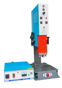 Chaleira eléctrica para equipamento de soldadura por ultra-sons de colagem