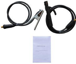 170A Einplatinen-IGBT Schweißgerät Arc200