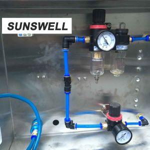 熱い溶解OPPのラベルのためのラベルのステッカー