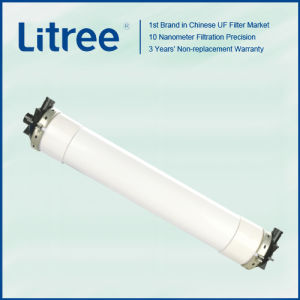 Equipamento de ultrafiltragem de fibra oca