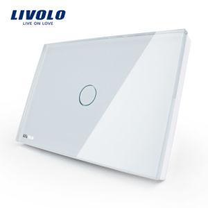 Livolo Us/Au Standardhauptwand-Noten-intelligenter Schalter Vl-C301-81/82