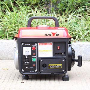 Bison (China) BS950m 650W China Fabricante Gerador Gasolina mini domésticos