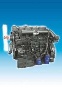 AG 트랙터를 위한 50HP 55HP 60HP 2400rpm 디젤 엔진