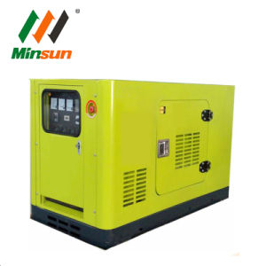 Generatore diesel silenzioso del nuovo modello della Cina 150kw