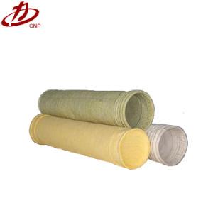 Saure Alkali-Widerstand Baghouse Filtertüten für Kleber-Pflanze