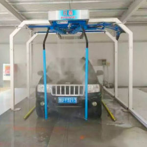 自動車のためのTouchfreeのカーウォッシュはシステム装置だった