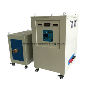 はさみのための中間周波数の電磁誘導の暖房機械