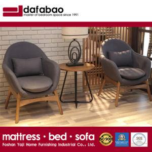 方法居間の家具の純木の椅子(D25)