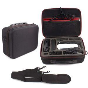 2019 Nova Eva compressão impermeável personalizadas da maleta de náilon