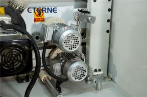 Pré Mobiliário de moagem automática para trabalhar madeira Orladora Máquina com engatou (ET-360YCC)