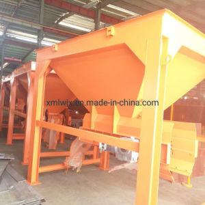 Xiamen usine châssis structurels pour la carrière d'alimentation des machines