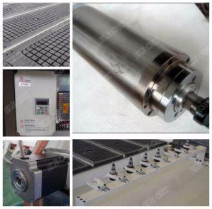 Ele 2030 Acrílico Router CNC Máquina de la carpintería de muebles de acrílico