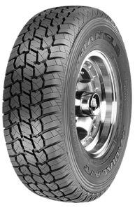 QuerfeldeinTire/Car Tyre/Passenger Car Tyres (31*10.50R16LT, LT215/85R16, LT225/75R16)