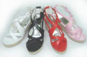 Lady's sandale (WH-0001)