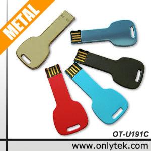 主形USBのフラッシュディスク(OT-U191C)
