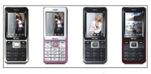 Mobiele Telefoon (T890)