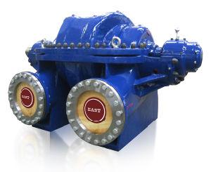 Centrífuga eléctrico doble aspiración bomba de agua