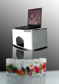 Impresora de vidrio (ONU-3D-MN106E)