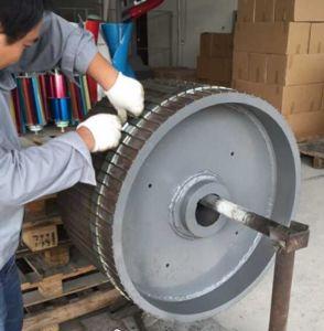 60KW 380V/420V 70tr/min faible rpm rpm (générateur à aimant permanent SHJ-NEG60K)