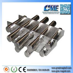 Rare Earth separador magnético separador magnético Industrial