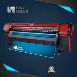 3,2 millones de disolvente Digital más rápida impresora de gran formato