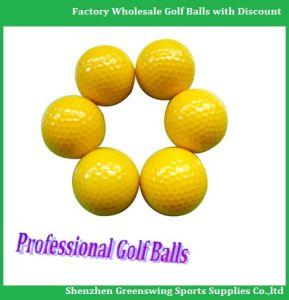 Las ventas de factory -todos los tipos de pelotas de golf