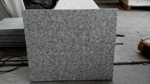 壁のクラッディングのためのG602花こう岩のタイルかフロアーリングまたはAving