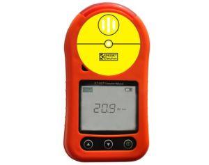 携帯用ガス探知器、可燃性の有毒な酸素のガス探知器(KT-603)