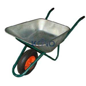 러시아 (Wb6438)를 위한 Single Wheel를 가진 외바퀴 손수레