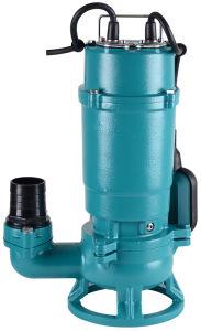 La pompe d'eaux usées submersible en fonte
