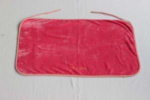 فانل صوف غطاء مع [كوممون]/طفلة غطاء