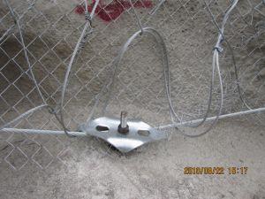 SteigungSchutzsystem/Rockfall Schutz system/SNS Schutzsystem TECCO (HPZS-1012)
