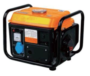 1kw arranque eléctrico gasolina generador eléctrico portátil con Ce, GS-AR1000.