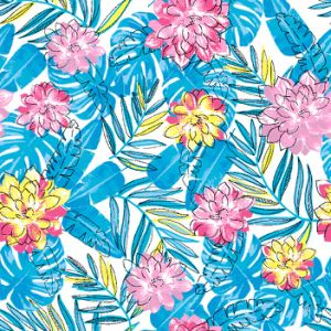 Il migliore tessuto dello Swimwear di stampa di Digitahi di modo di qualità